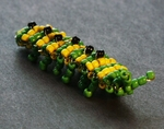 bead caterpillar
